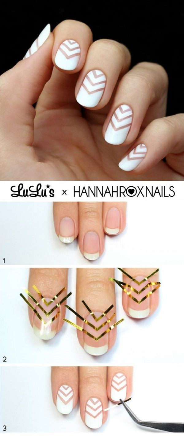 Pin by Brenda S. Megchun on Nails | Pinterest | Manicure, Mani pedi ...