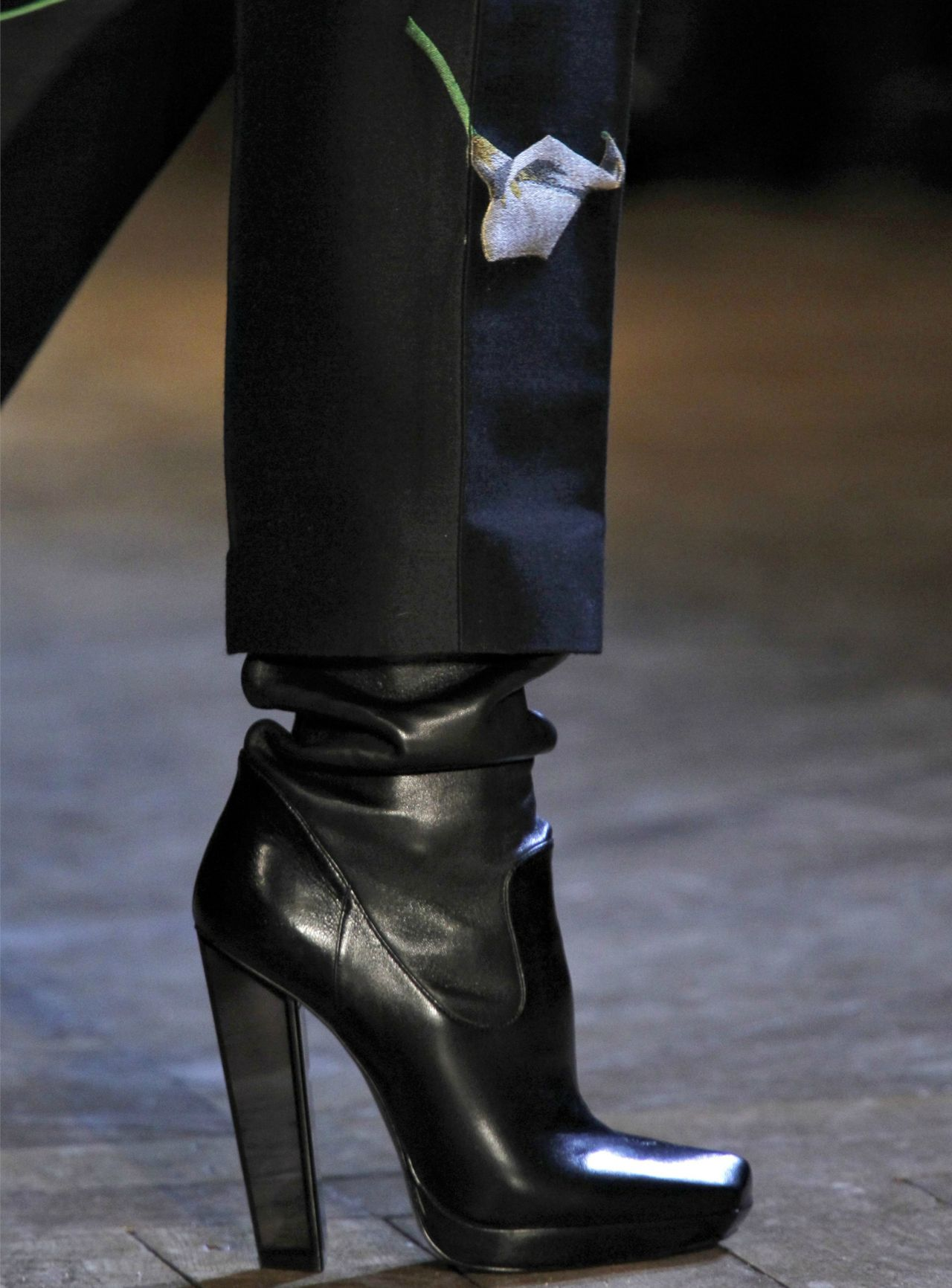 Yves Saint Laurent f w 2012  99c4915da