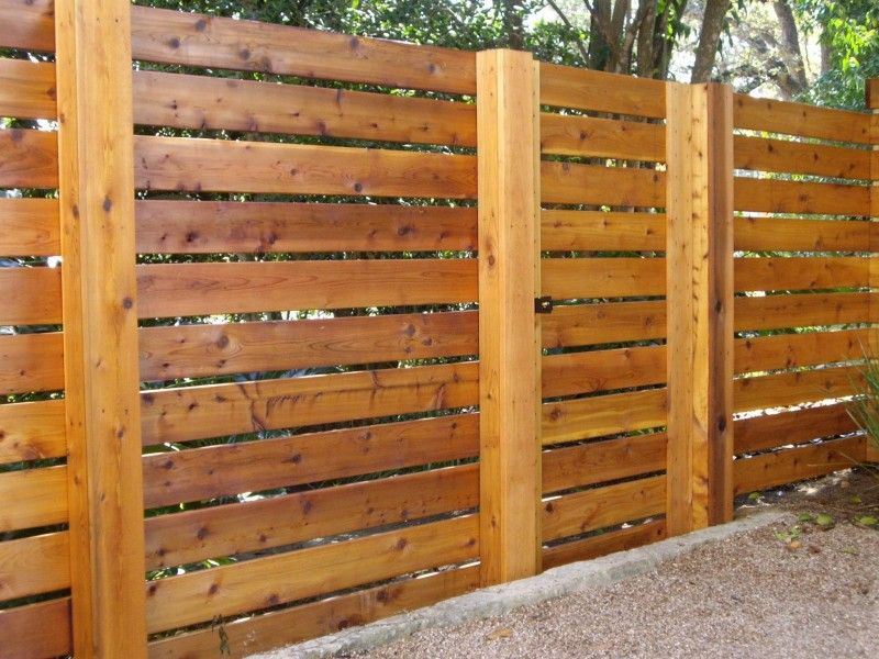 Cheap Privacy Fence Panels With Well Groomed Wooden Privacy Fence