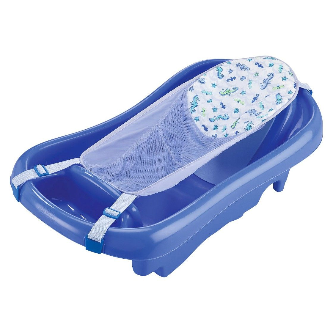 The First Years Sure Comfort Newborn-to-Toddler Baby Bath Tub   Baby ...