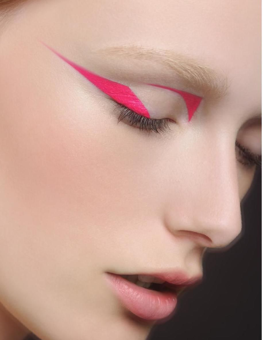 Makeup Increase your pure beauty toward stunning unique levels with