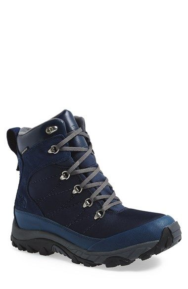 11b3c31fc2e The North Face  Chilkat  Snow Boot (Men) available at  Nordstrom ...