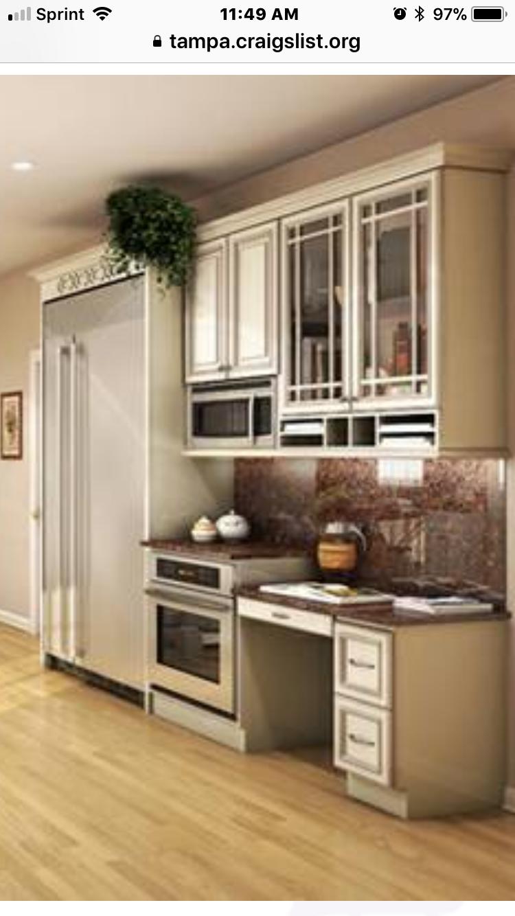 Pin By Shera Sexton Pontaoe On Kitchens Home Decor Kitchen Kitchen Cabinets