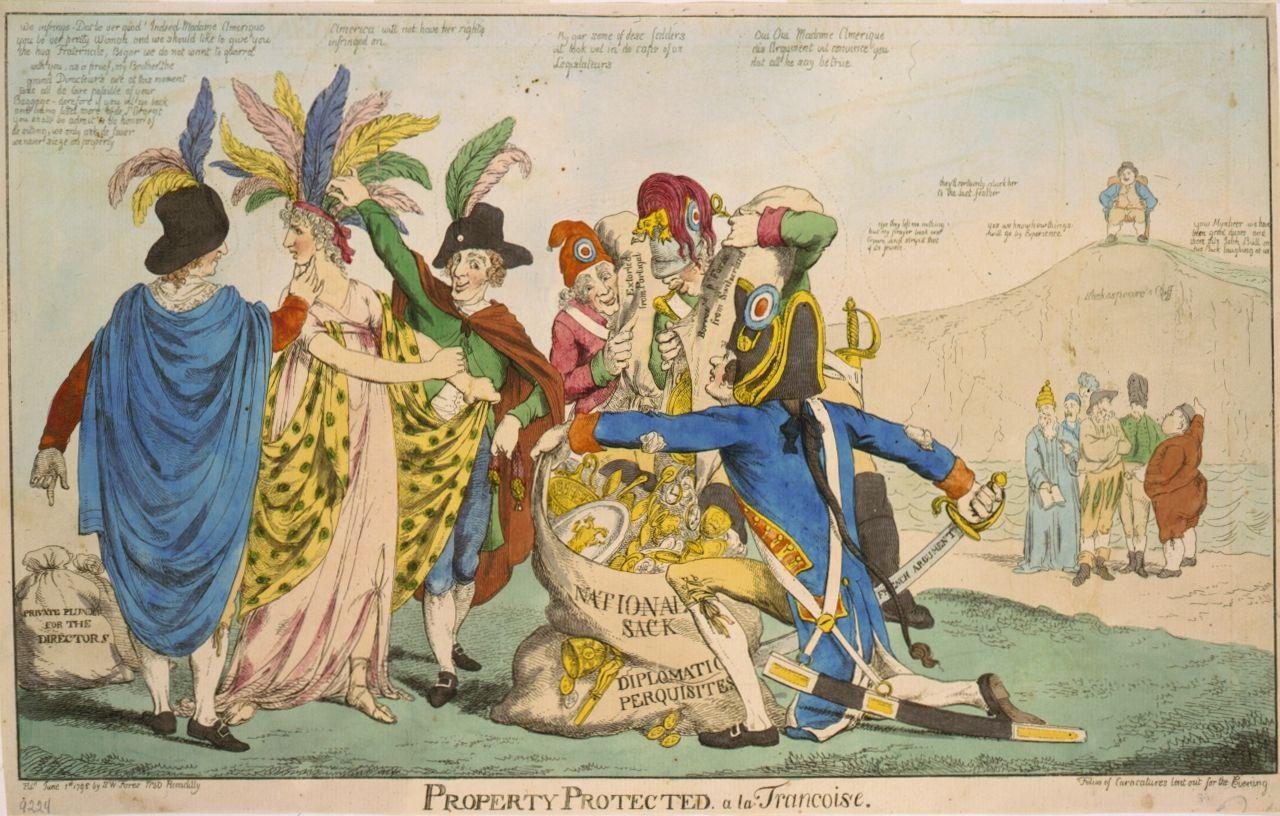 Pin By S Stuart Clough On American Presidents 2nd John