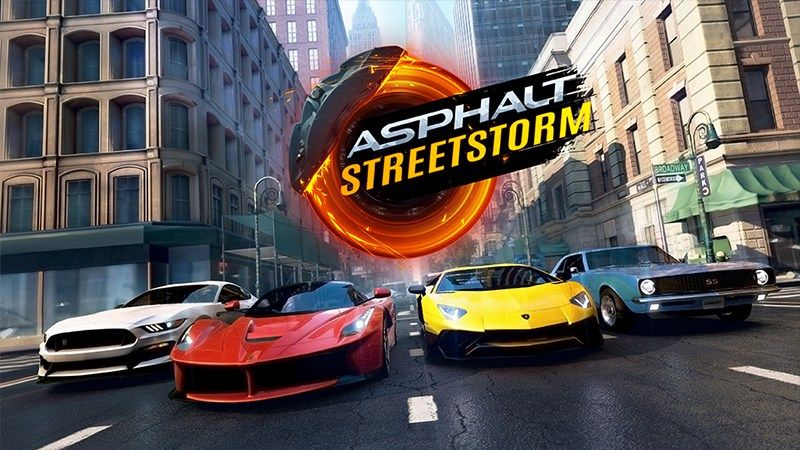 Asphalt Street Storm Racing Hack Free Cash Free Cash and Diamonds ...