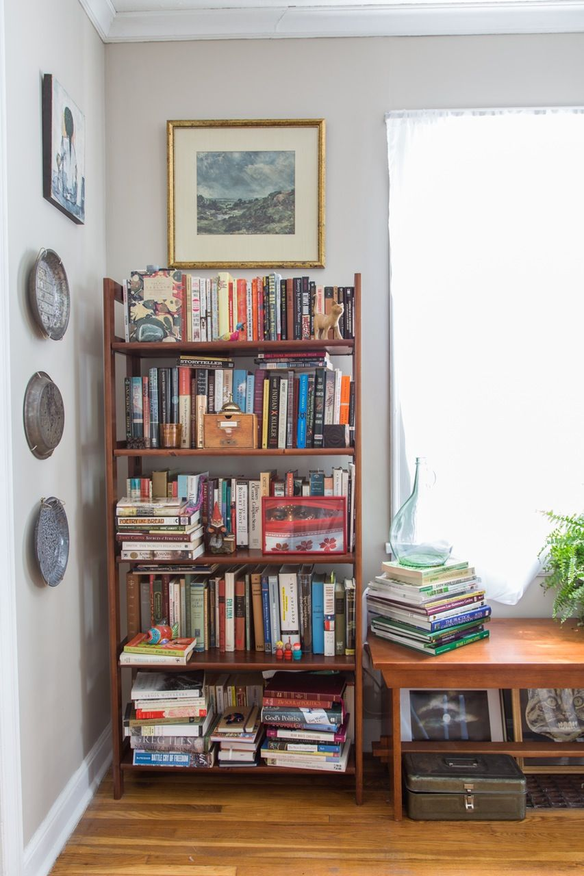 House Tour: A Lovely Minneapolis Home Full of Frugal Finds ...