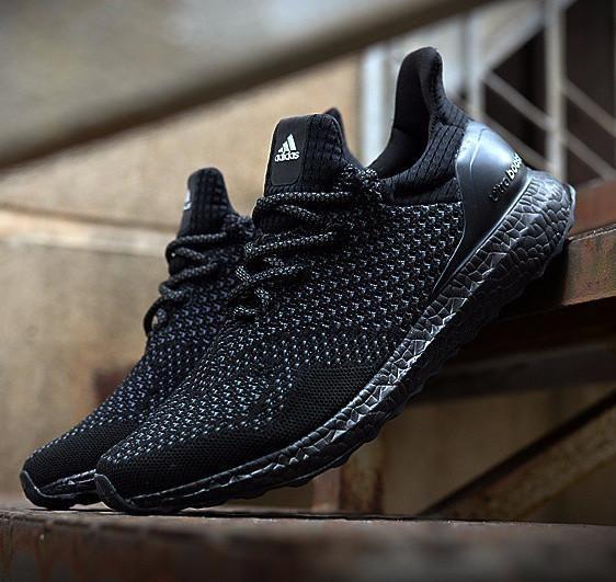 5a0e01369e62b Order Stylish Adidas Ultra Boost X Hypebeast Uncaged Black Shoes Online