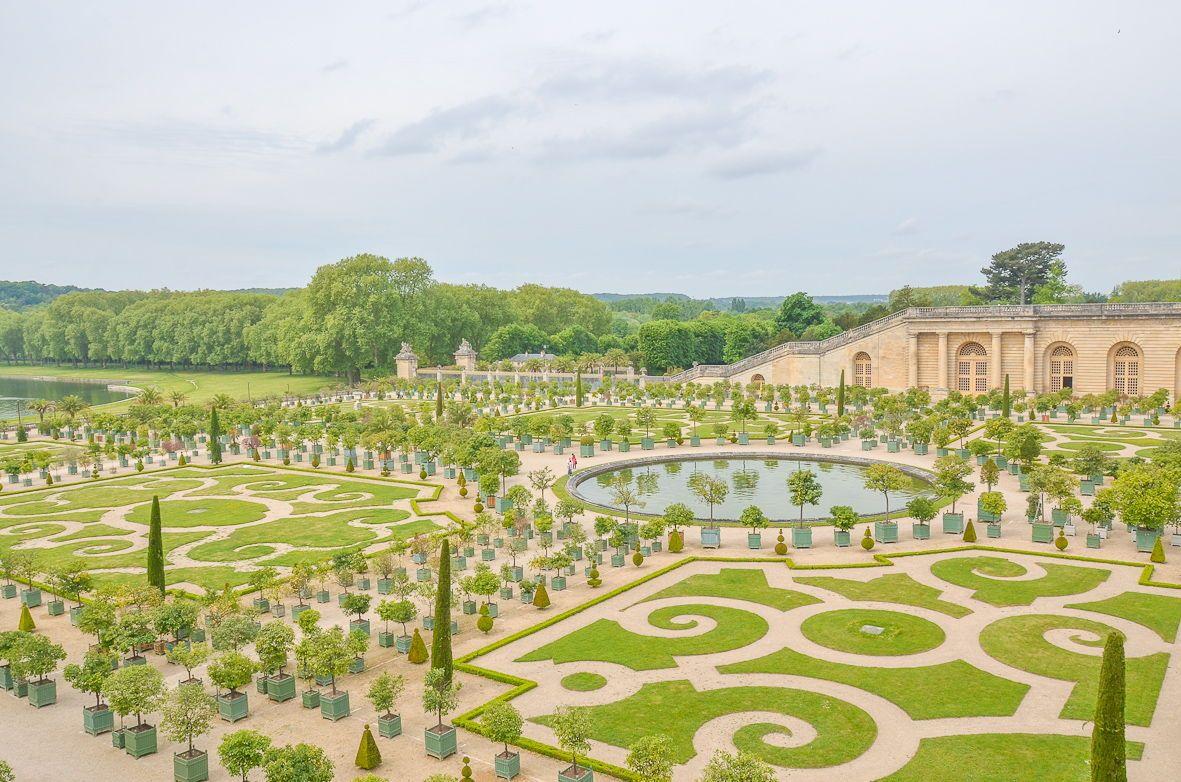 Tuinen Van Versailles.De Tuinen Van Versailles All About Paris France Paris Park