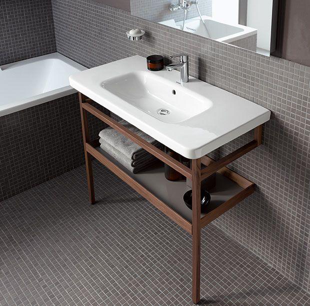 duravit wash basin bathroom