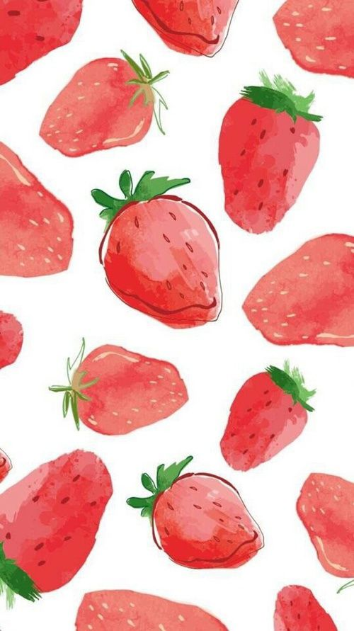 Pattern Strawberry And Wallpaper Image Cute Patterns Wallpaper Fruit Wallpaper Summer Wallpaper Check out our pastel strawberry selection for the very best in unique or custom, handmade pieces from our shops. pattern strawberry and wallpaper