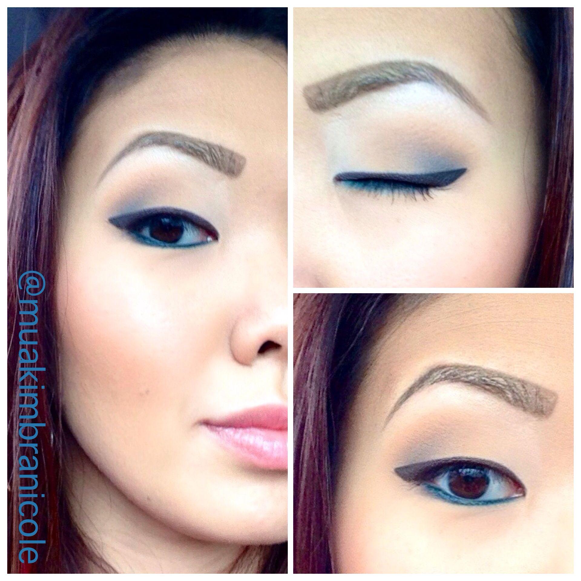 BeautyMac Plumage Eyeshadow