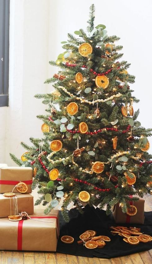 How to Choose a Theme for Your Christmas Tree 30+ Decoration Ideas - christmas decorating ideas