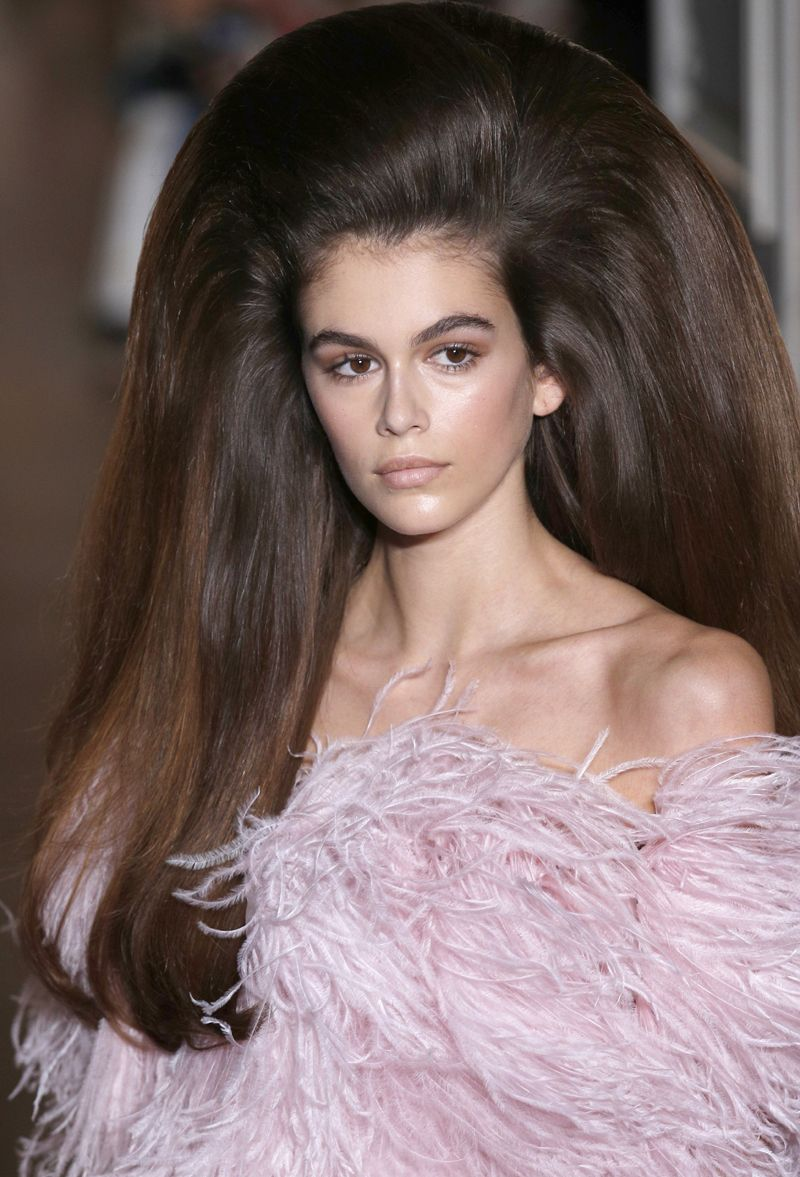 How to get intense volume for big beautiful hairhairvolume you