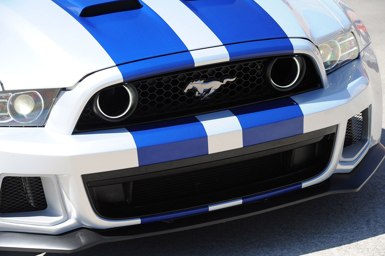 Need for speed movie shelby gt500