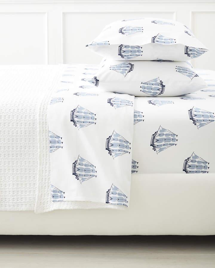 Serena Lily Maritime Sheet Set Best Bedding Sets Crib Bedding Sets Goose Down Pillows