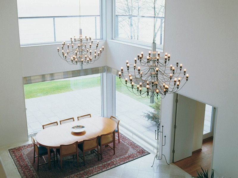 flos 2097 chandelier chandeliers lights and house