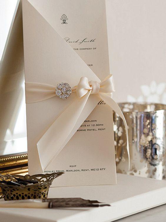 invitaciones de boda elegantes tendencias y ejemplos aspectos clave que debes tener en cuenta - Invitaciones De Boda Elegantes