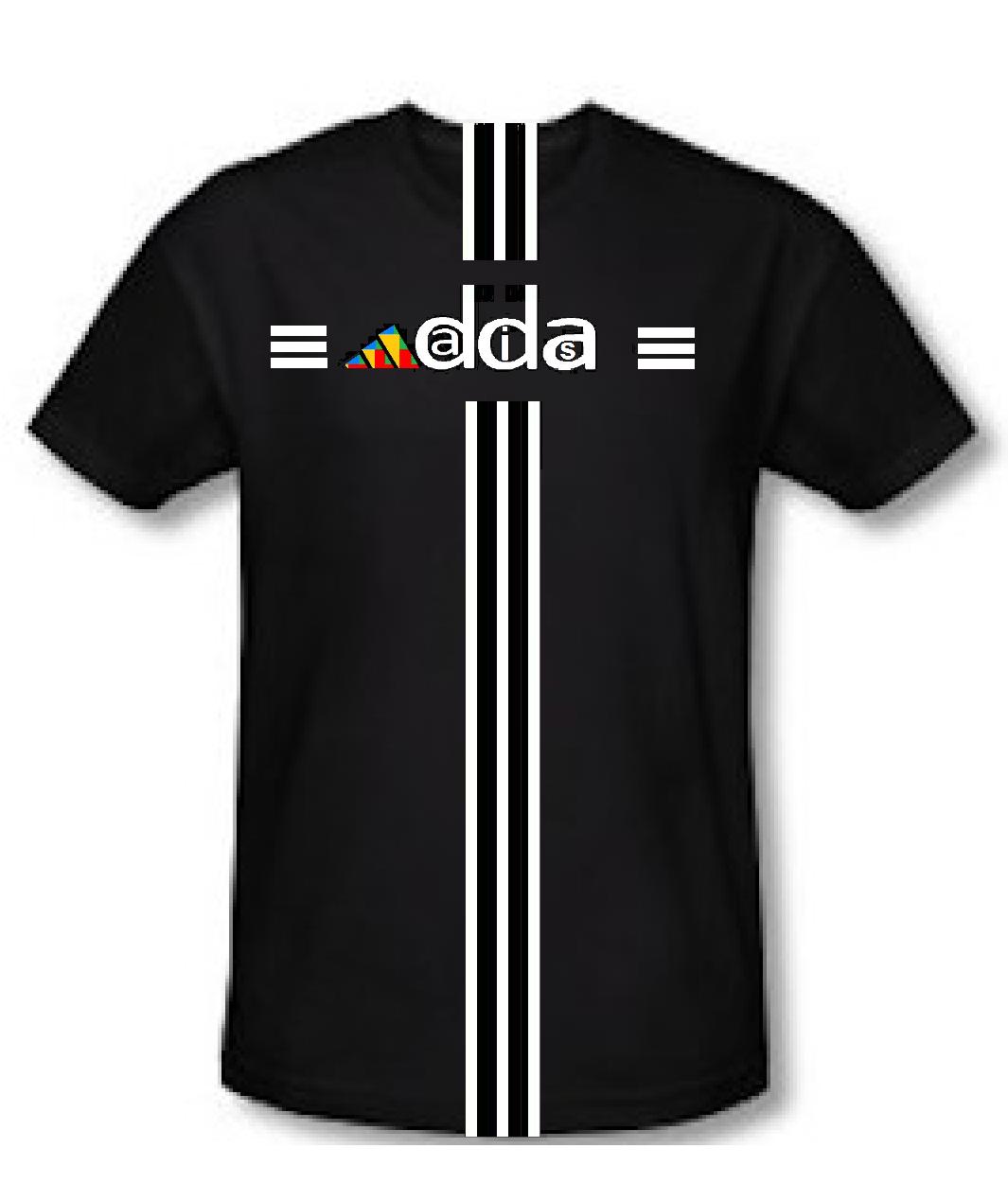 f7ad84b2 Adidas, swag, shirt, cool, design. | adidas stuff en 2019 | Ropa ...