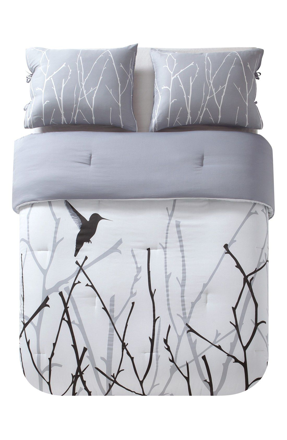 Free Shipping And Returns On Kensie Vicki Duvet Cover Set At Nordstrom