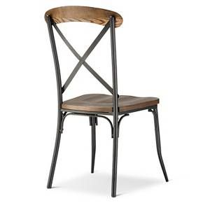 Bralton Dining Chair Target Industrial Dining Chairs Dining