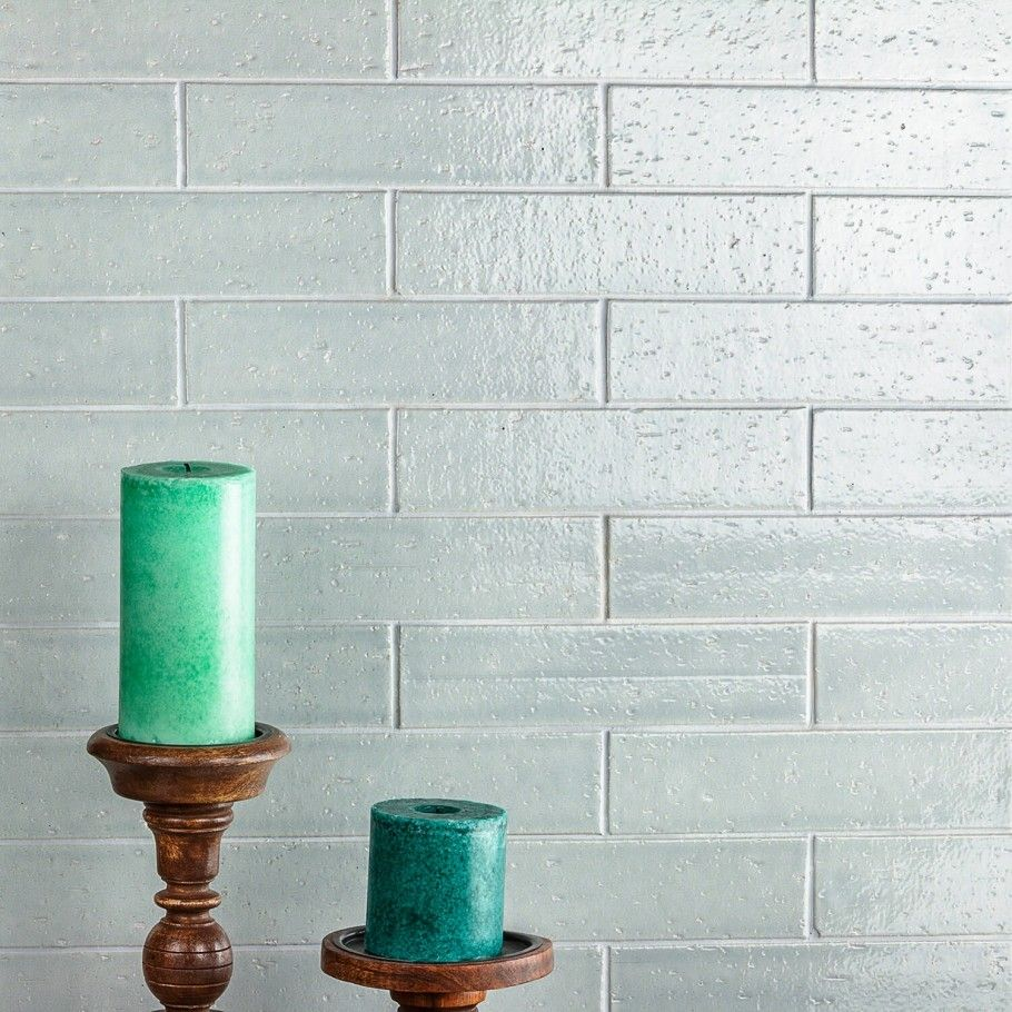 Distressed clay tile in light blue grey for backsplash cadenza distressed clay tile in light blue grey for backsplash cadenza wales gray clay tile dailygadgetfo Choice Image