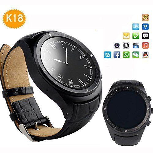 images?q=tbn:ANd9GcQh_l3eQ5xwiPy07kGEXjmjgmBKBRB7H2mRxCGhv1tFWg5c_mWT Smartwatch K18