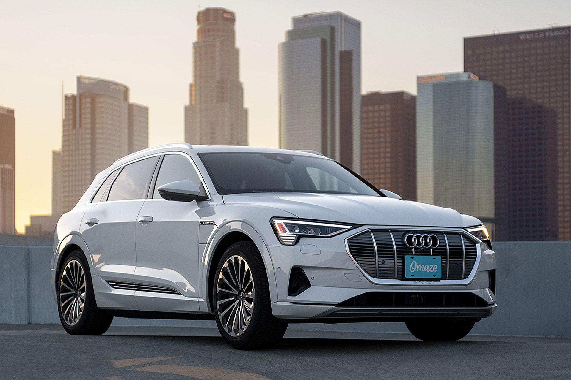 2020 Audi E Tron Prestige In 2020 Audi E Tron E Tron Audi