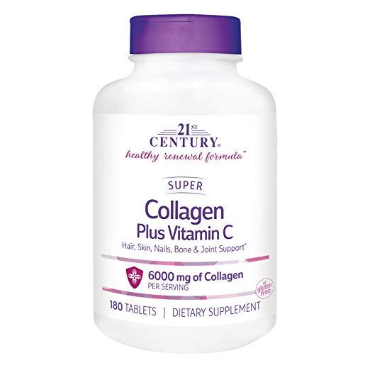 13+ Super collagen c capsules ideas in 2021