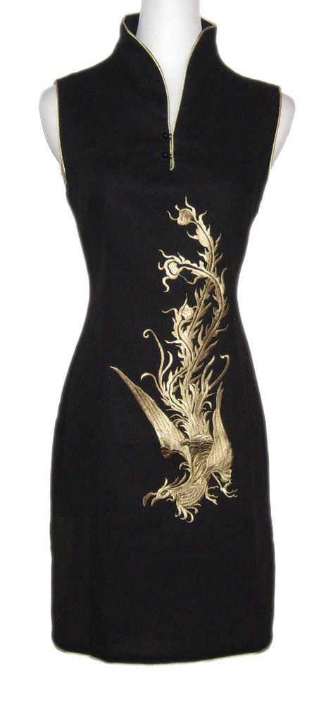 robes chinoises traditionnelles - Recherche Google