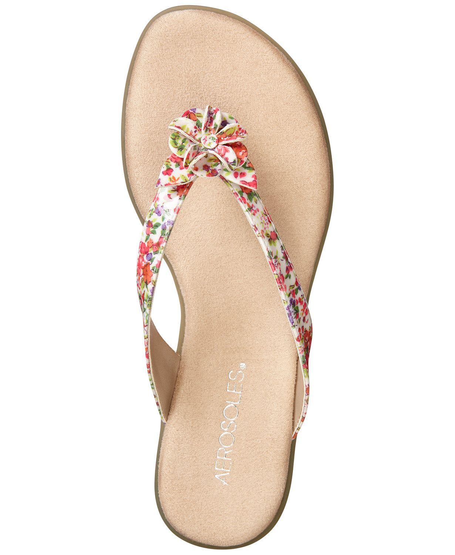f7af2382c32f Aerosoles Branchlet Flip Flop Sandals