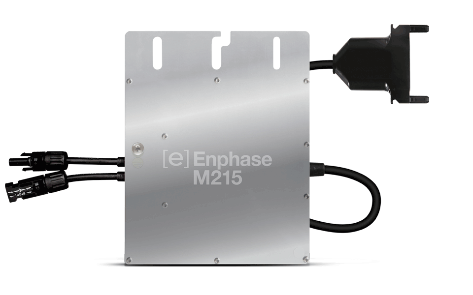 Enphase M215 Microinverter