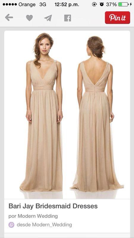 Tesi's Dress