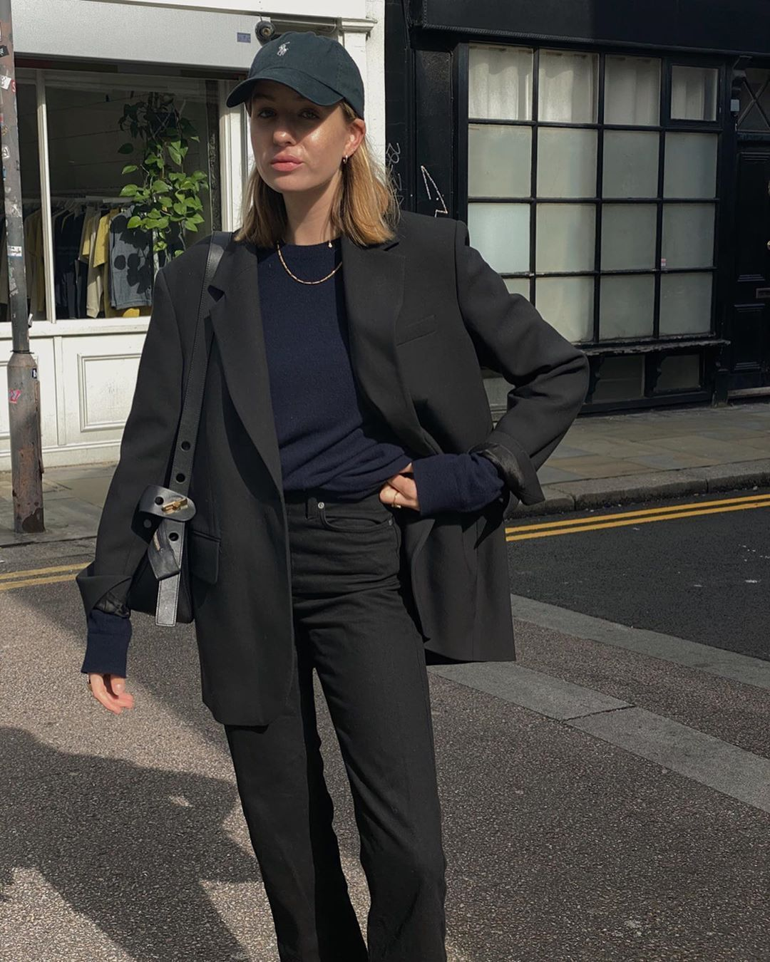 Lizzy Hadfield On Instagram Going Incognito Hadfield Incognito Instagram Lizzy Second Hand Clothes Fash In 2020 Casual Style Outfits Fashion Minimal Fashion