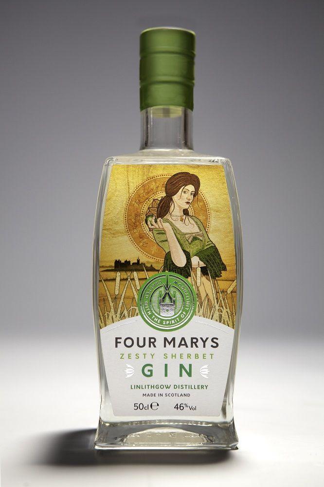 Loch Lomond Group - International Scottish Gin Day