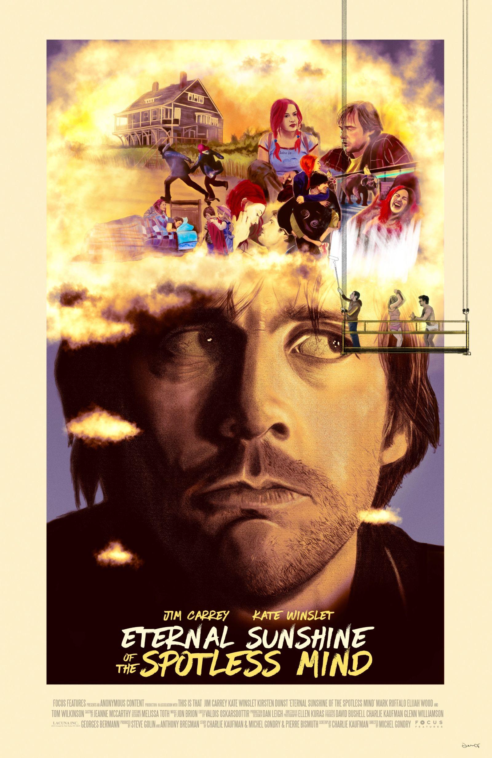 eternal sunshine of the spotless mind hd full movie