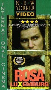 Watch Rosa Luxemburg Full-Movie Streaming