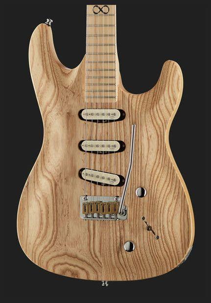 Chapman Guitars Ml1 Pro Traditional Natural Thomann Www Thomann De Natural Chapman Rob Robchapman Guitar Electricguitar Eguitar