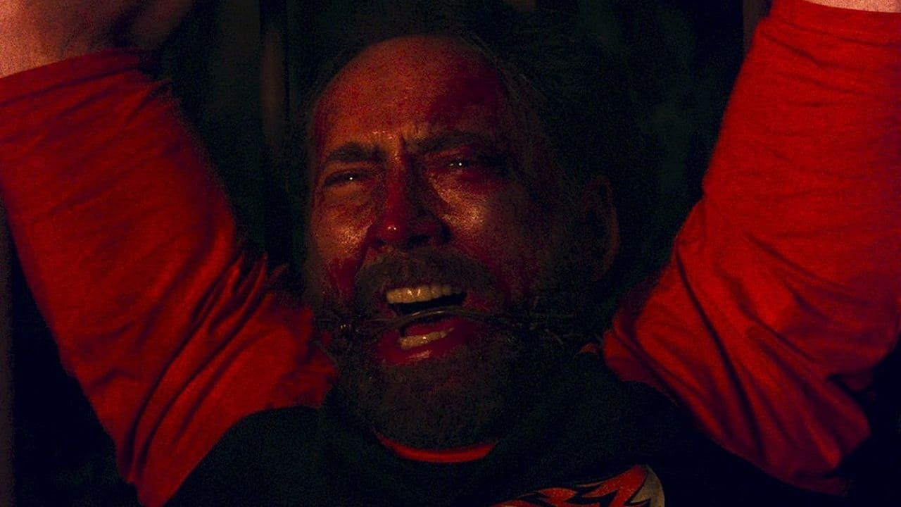 Watch Mandy 2018 Full Movie Online Free Pacific Northwest 1983 Ad Outsiders Red Miller And Mandy Bloom Lead A Loving And Peaceful Existence