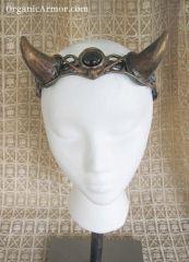 faun horns   http://organicarmor.com/shop/faun-horns-1-2/#