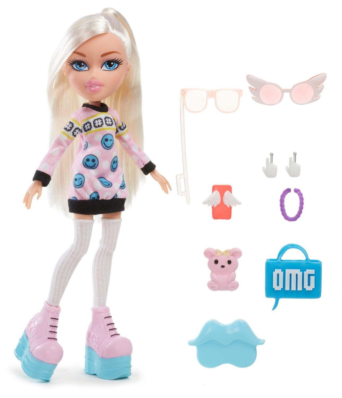 Robot Check Dc Superhero Girls Dolls Brat Doll Bratz Doll