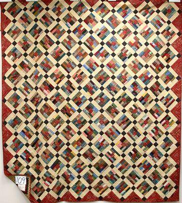Barbara Brackman's MATERIAL CULTURE: The Mennonite Quilt Sale 2012 ... : mennonite quilts sale - Adamdwight.com