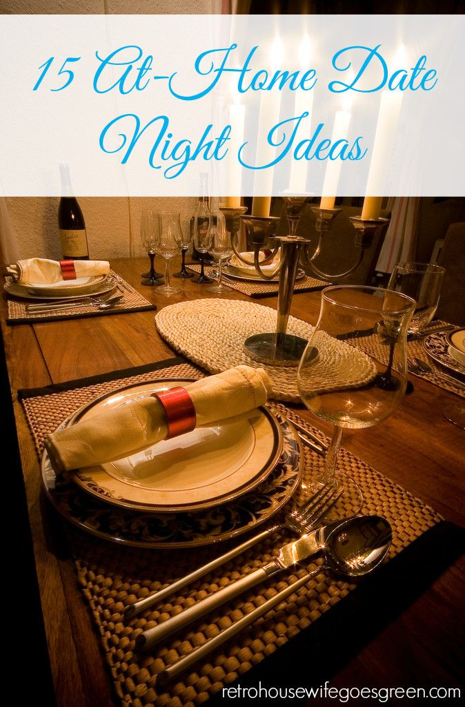 15 at home date night ideas homemaking gift and frugal living