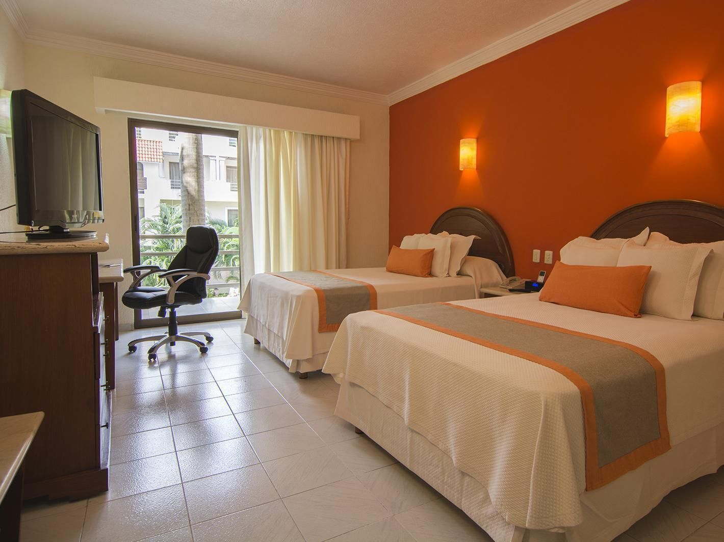 Adhara Hacienda Cancun Hotel Adhara Hacienda Cancun Hotel Cancun Mexico North America
