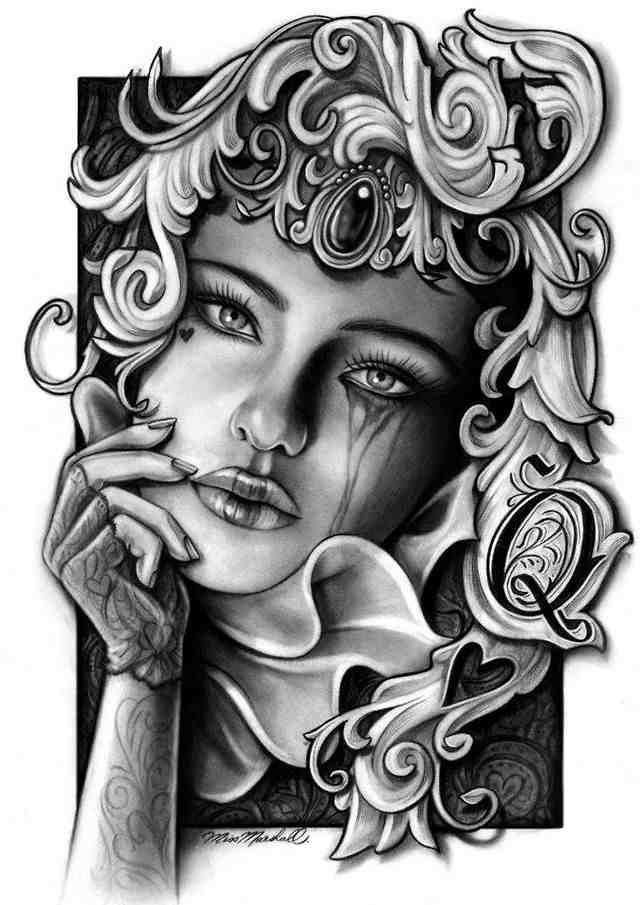 pin by black rosary art company on kintoz brac refrences pinterest tattoo chicano and tatoo. Black Bedroom Furniture Sets. Home Design Ideas