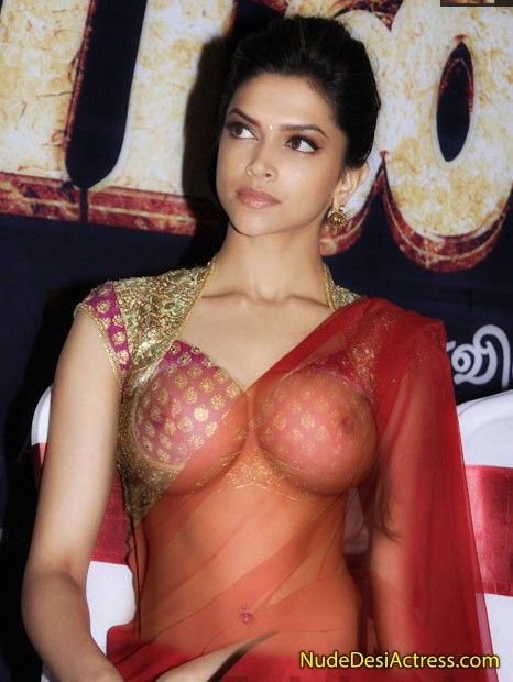 Deepika padukone real nude photos