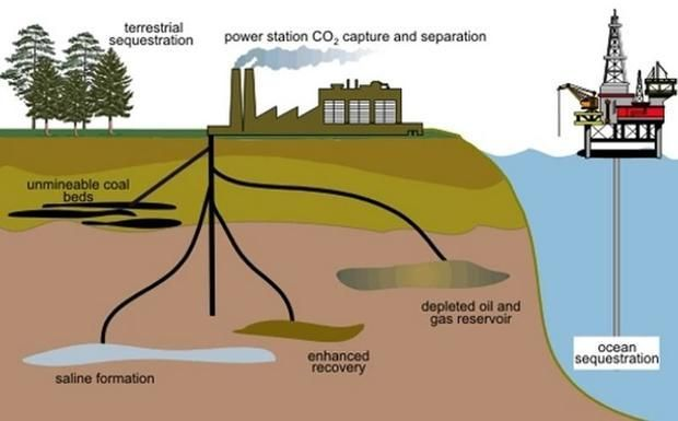 Diagram Developed By Mit Showing Partial Carbon