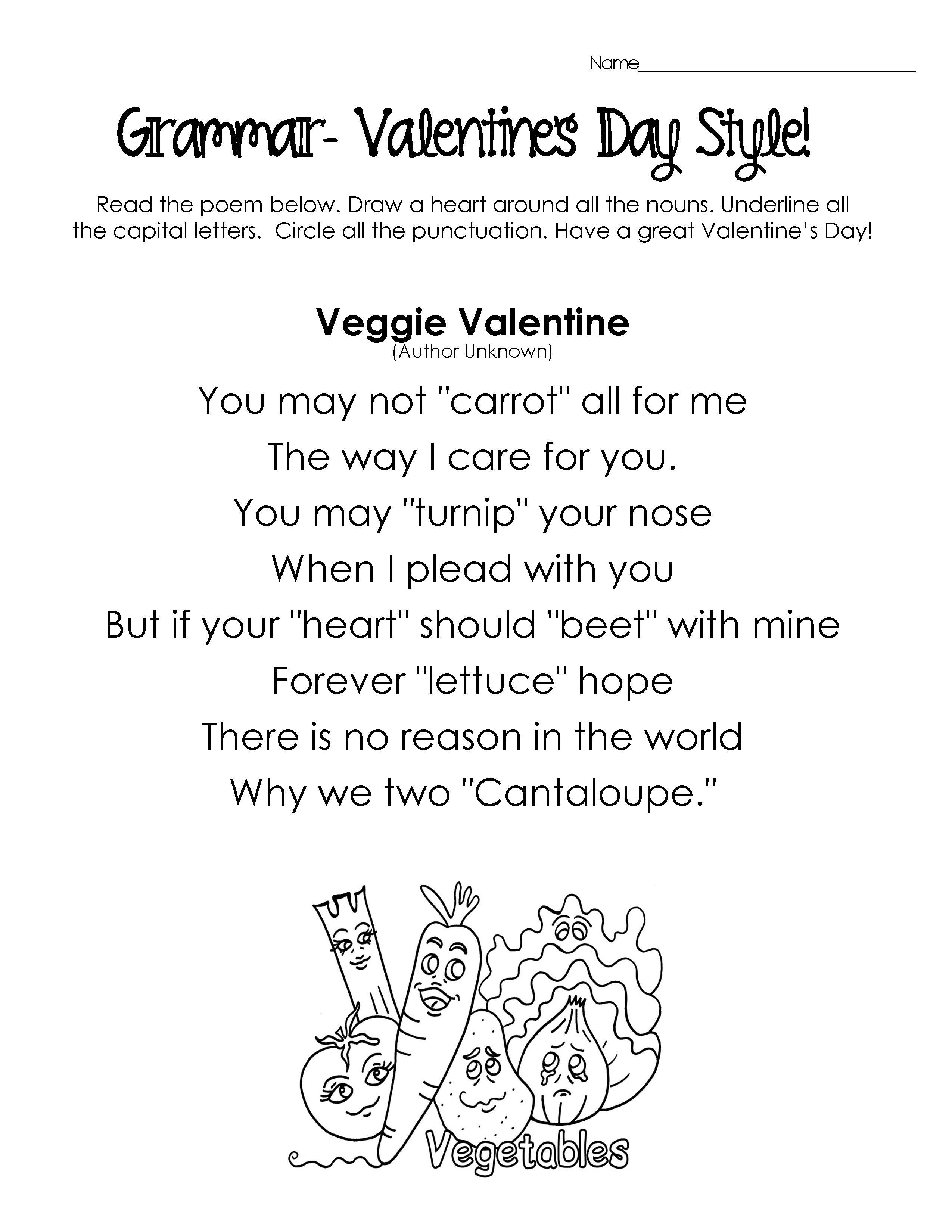 V Day Grammar Poem 3 2 550 3 300 Pixels