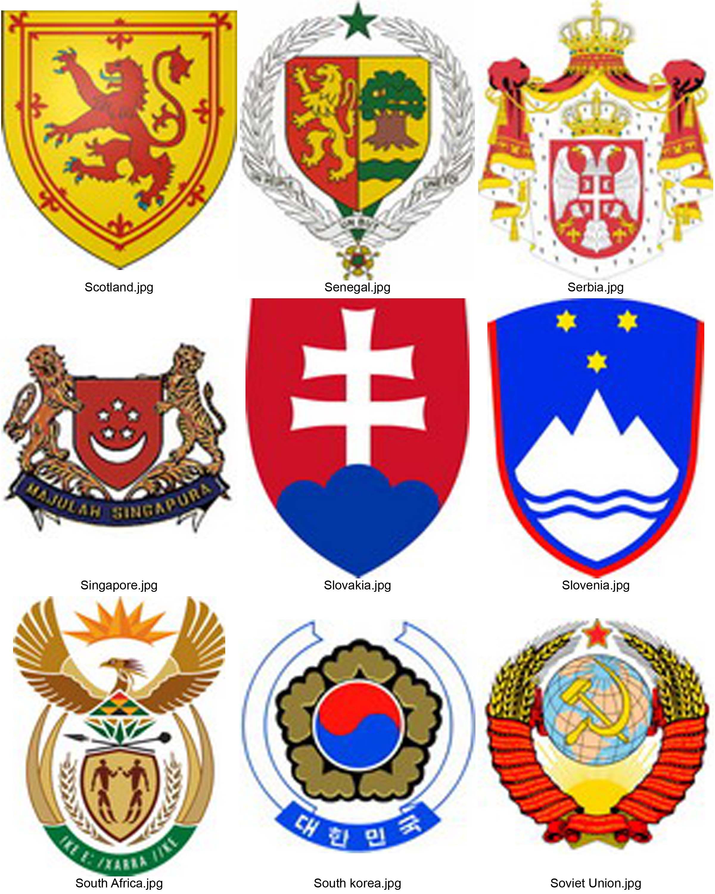 national emblem u0027s of the world country pinterest country