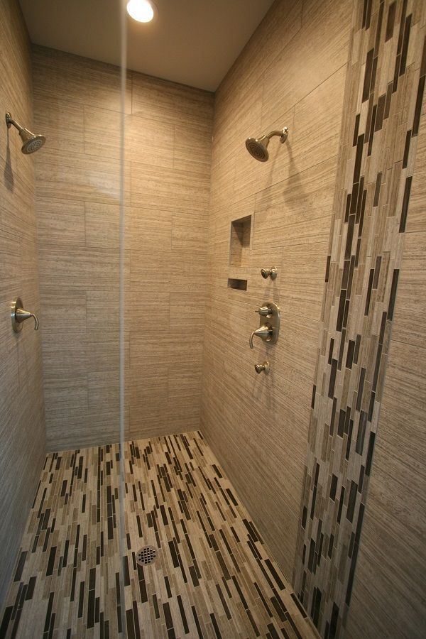 Happy Thursday Everyone Our Traditionalthursday Design Comes To Us From Taylor Designs Out Of Spokane Wa Using Our Am Shower Tile Emser Tile Bathroom Photos