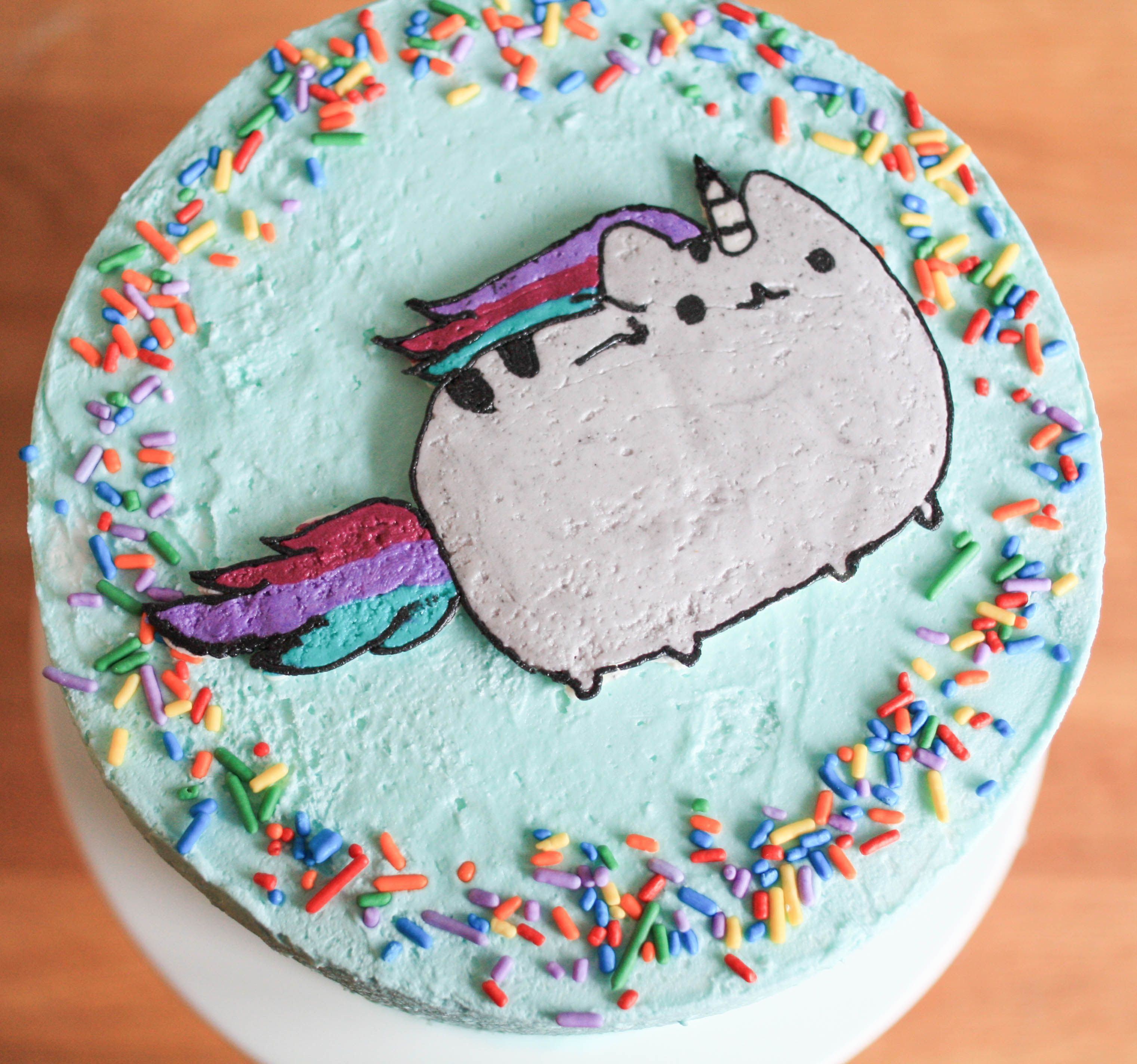 Cake Decorating Buttercream Transfer Community : How to Make a Frozen Buttercream Transfer Character cakes, Learning and Cake